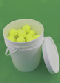 Team Tennis 60 Ball Bucket