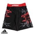 Adidas Shark Shorts - Black