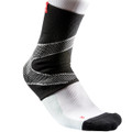 McDavid Ankle Sleeve / 4 Way Elastic w/gel Butress