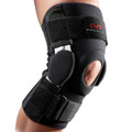 McDavid Dual Disk Hinged Knee Brace