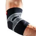 McDavid Elbow Sleeve / 4 Way Elastic w/ gel buttress