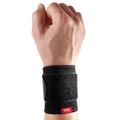 McDavid Wrist Sleeve Adjustable / Elastic Lrg/Xlrg