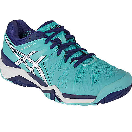 e9b459a55375 Asics Gel Resolution 6 Womens 2016. Price   197.10. Image 1
