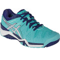 Asics Gel Resolution 6 Womens 2016