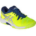 Asics Gel Resolution 6 Jr - Yellow