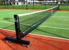 Premier Mobile Tennis System - Aluminium