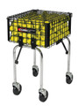 Ball Hopper Travel Cart