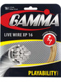 Gamma Live Wire XP 16