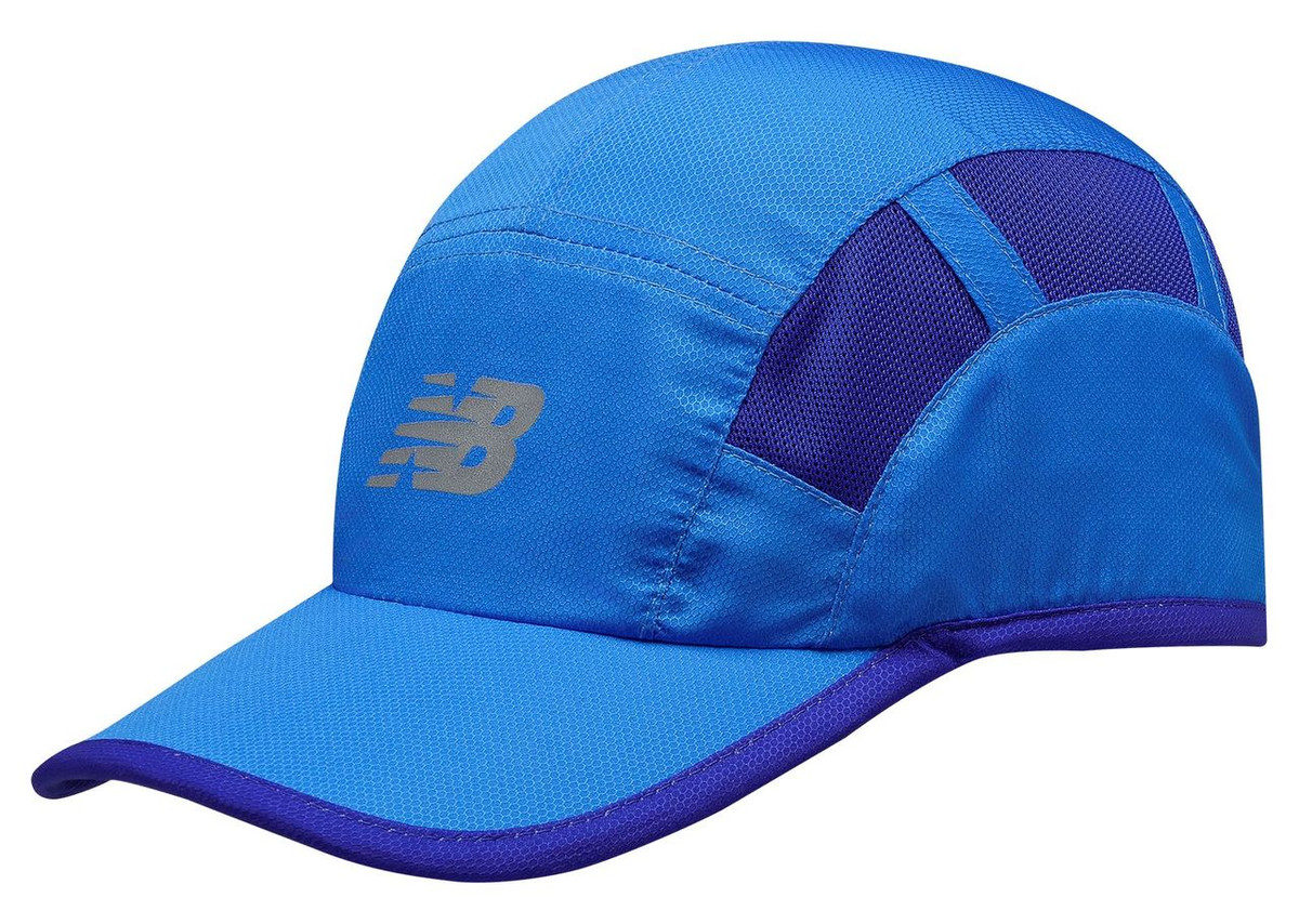 new balance running cap