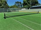 Velocity Mobile Tennis Net