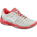 Asics GEL Resolution 7 GS (Pink)