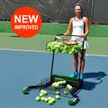 Tennis Ball Mower
