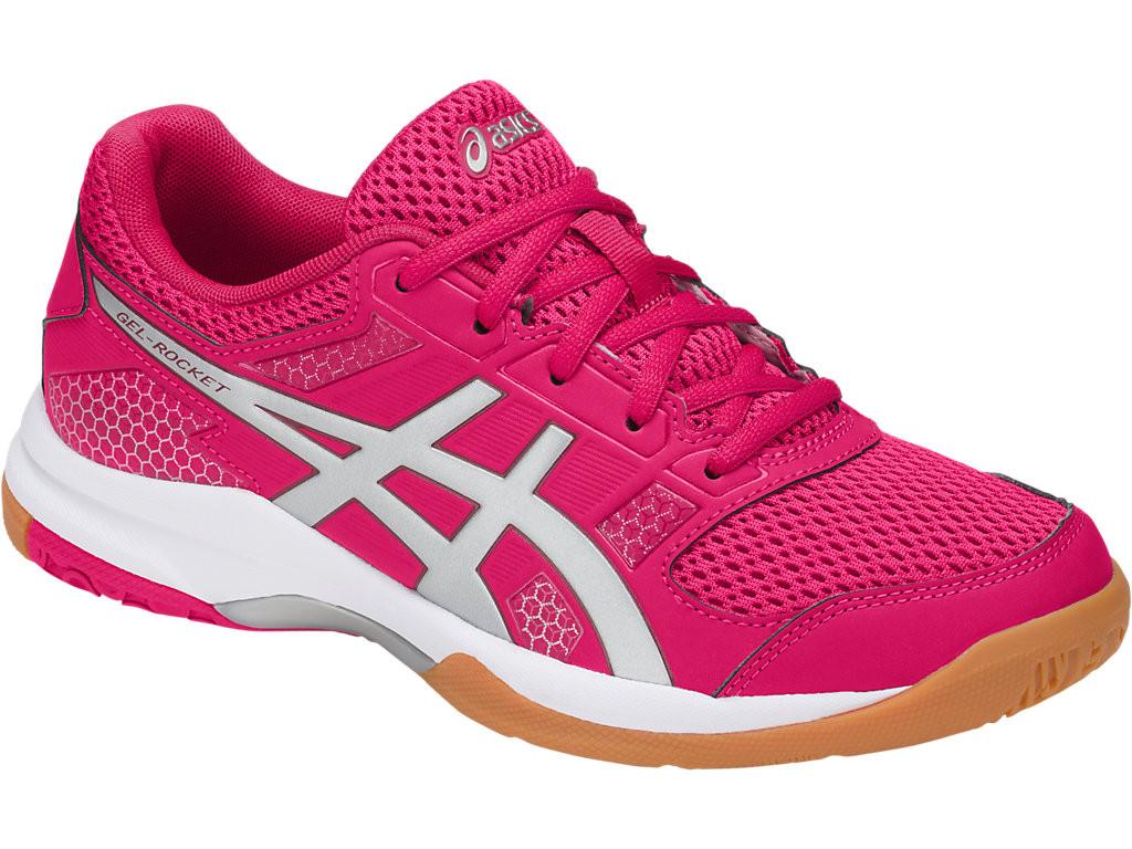 Asics GEL Rocket 8 Womens Indoor Shoe