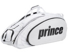 Prince Tour Slam 12 pk Bag – White