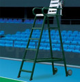 Umpire Stand - Powder coated