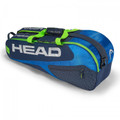 Head Elite Combi 6 pack