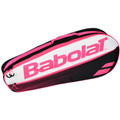 Babolat Club Classic Racket Holder 3 pack