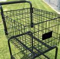 Tennis Ball Coaching Cart