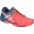 Asics Gel Resolution 7 Womens (Hardcourt 2019)