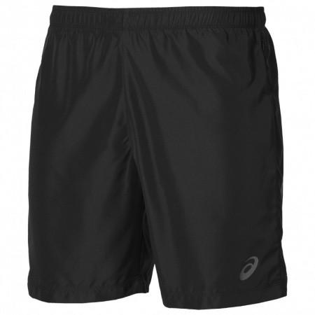ASICS D1 Performance Shorts - Black/Grey