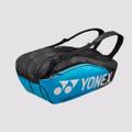 Yonex Pro 6 Racquet Bag - Blue