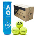 Dunlop Australian Open - 72 Ball Carton