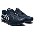 Asics Gel Resolution 8 LE Blue Mens
