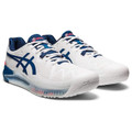 Asics Gel Resolution 8 2E