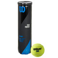 Wilson Tour Premier - 4 Ball Can