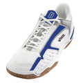Prince NFS Indoor IV (White/Blue)