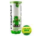 Head TIP Green Stage - 3 Ball Can
