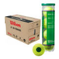 Wilson Green Stage 1 - 72 Tennis Ball Box