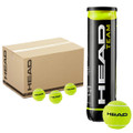 Head Team - 72 Tennis Ball Box