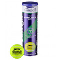 Slazenger Wimbledon - 4 Ball Can