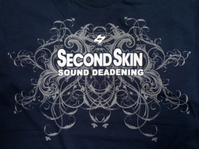 Second Skin T-Shirts - Super Soft & Comfy - Shipped Free to U.S. Locations