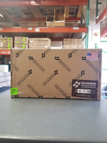 """Damplifier ™ B-Stock MADE IN USA 16 Sheets (12"""" X 24"""") =  32 sq ft"""