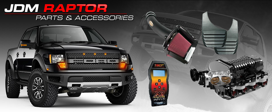 Ford Raptor Mustang Shelby Gt500 F 150 Performance Parts