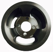 JDM Engineering 1999-2004 Ford Lightning-Harley Whipple 2.3L-3.4L Supercharger Pulleys