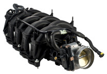 GT350 INTAKE MANIFOLD AND THROTTLE BODY PACKAGE