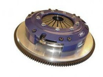 Spec Super Twin disc SS-Trim Clutch kit 11-17 Mustang 5.0L