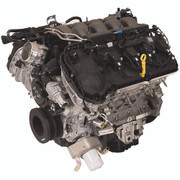 FORD PERFORMANCE GEN 3 5.0L COYOTE 460HP MUSTANG AUTOMATIC TRANSMISSION CRATE ENGINE