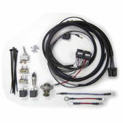 JDM Electric Fan Harness Assembly with Accessories