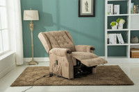 The Azalea Rise & Recline Chair £749.95