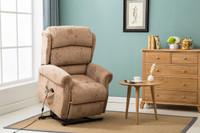 The Clover Rise & Recline Chair £549.95