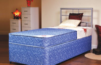 The Daphne Waterproof Bed From £249.95