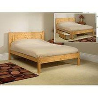 The Lilly Bedstead