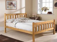 The Magnolia Bedstead