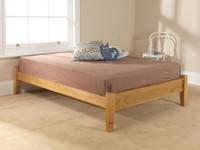 The Peony Bedstead