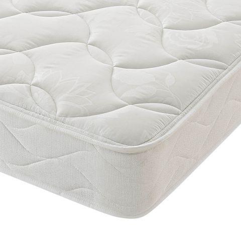 The Bunk Bed Mattress