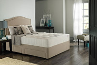 The Rest assured Silk Ortho 1400 Divan Set